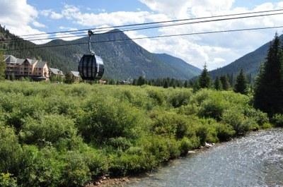 Colorado, Berge - Luxusimmobilien zum Kauf oder zur Miete
