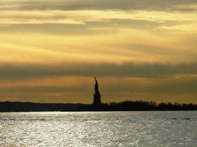 New York, Freiheitsstatue - Immobilieninvestment zum Kauf oder zur Miete
