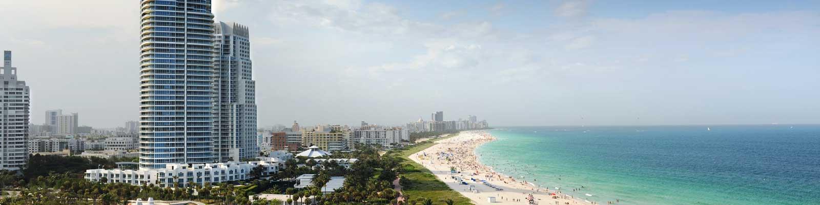 USA Immobilien - Büros, Bauflächen, Hotels - Bauen, Investieren, Mieten